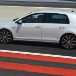 essai, volkswagen, Golf, GTI, citadine sportive, sportive, circuit, castellet, Golf GTI