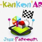 application auto, ckankonariv, c-kankon'ariv, application, pratique, jeu, enfant voiture, trafic