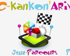 application auto, ckankonariv, c-kankon'ariv, application, pratique, jeu, enfant voiture, trafic