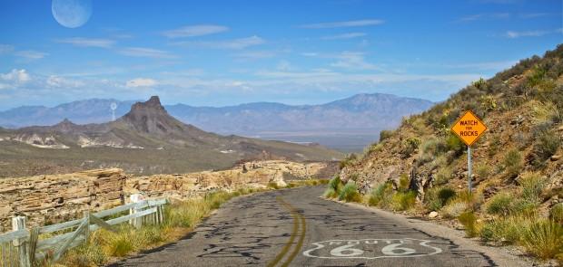 voyage, vacances, Route 66, routes du monde, plus belles routes, monde