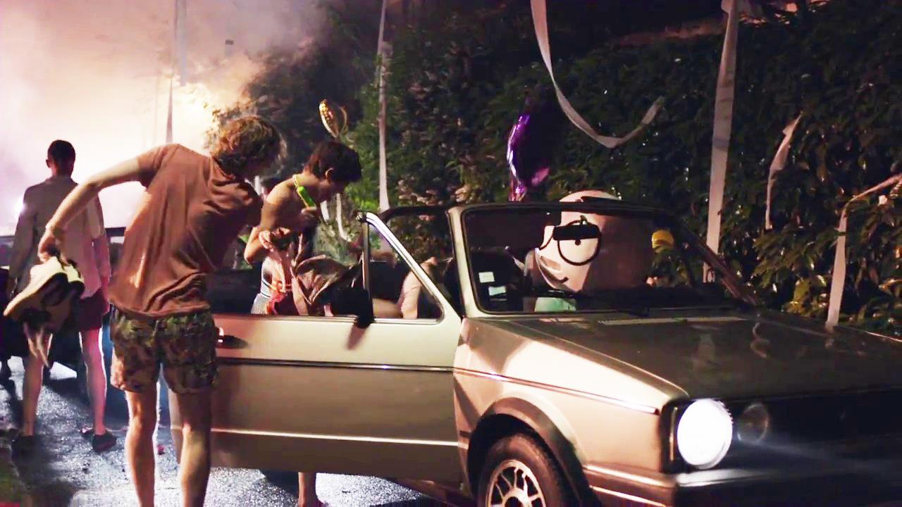 Sécurité routière, alcool, prévention routière, seum, swag clip, alcool au volant