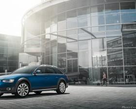 Audi Trip, audi, A4, allroad, voyage, europe, road trip,
