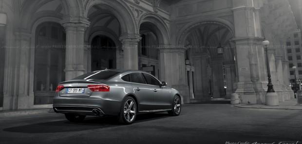 Roadtrip Audi, audi, A5, A5 sportback, voyage, europe, essai, voiture