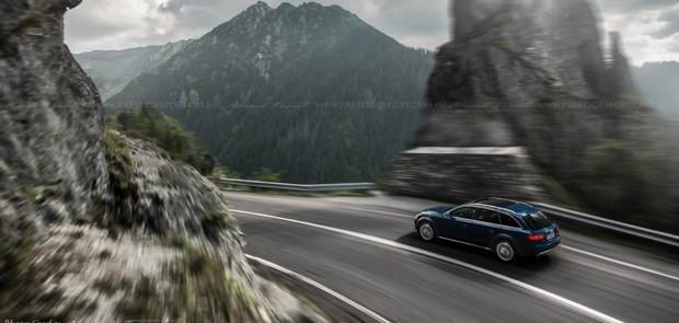 Audi Roadtrip, audi, voyage, europe, A4, Transfagarasan, serbie, roumanie