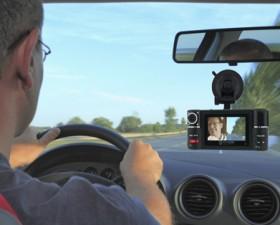 Caméra, voiture, dashboard camera, sécurité, sécurité routière, accident, caméra embarquée