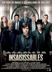 insaisissables, film, cinéma, BMW, série 7, série 3, magie, action