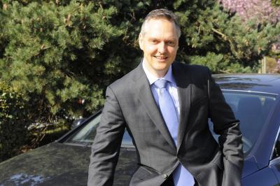 Marc Langenbrinck, président mercedes, Mercedes-benz, smart, maybach, interview, salon de francfort