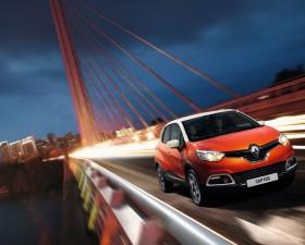 Renault, Captur, Arizona, série limitée, SUV, voiture femme, blog auto femme