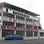 Essai, Jaguar, F-Type, sport auto, circuit, Alexandra du Boucheron, XFR-S, circuit Reims-Geux
