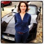 essai, jaguar, F-type, circuit, roadster, sportive, auto sport, Alexandra du Boucheron