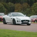 Essai, Jaguar, F-Type, sport auto, circuit, Alexandra du Boucheron, circuit Ecuyers