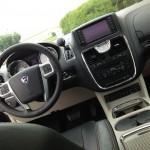 Lancia, Voyager, voiture de fille, voiture de femme, monospace, familial, essai
