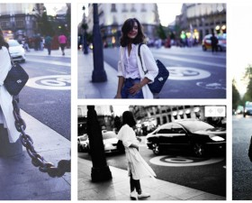 mode, voiture fille, conseils vestimentaire, look en voiture, vêtement, stylight