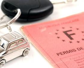 automobile club, permis de conduire, points, points permis conduire, récupération point, récupération point permis