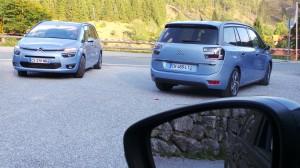 les Enjoliveuses, essai, Citroën, Grand C4 Picasso, BlueHDi150