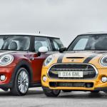Nouveau, Mini, Cooper, Cooper S, 3ème génération, moteur, design, écolo, citadine