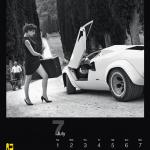 The cal, calendrier pirelli, pirelli, calendrier, anniversaire, 50 ans, édition spéciale, sexy