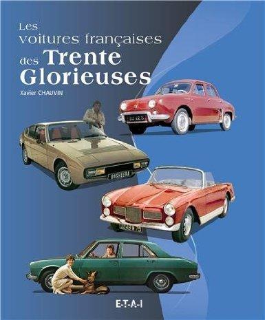 trente glorieuses, livre, noel, cadeau noel, cadeau, idées, voiture