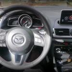 Mazda3, les Enjoliveuses, Mazda, essai, challenger