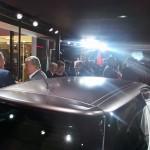 DS World, Les Enjoliveuses, Citroën, inauguration, Paris