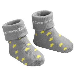 cadeau, noel, cadeau noel, idée, mercedes, cadeau enfant, chaussette bébé,