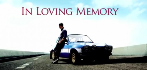 Paul Walker, hommage, Fast & Furious, décès, mort, accident voiture, cause