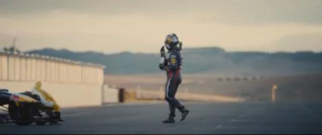champion du monde, F1, formule 1, Renault, Vettel, red bull, pub
