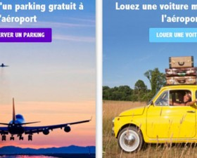 Tripndrive, parking gratuit, aéroport, location voiture aéroport, orly