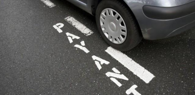 dépénalisation de PV, PV, amende, contravention, assemblée nationale, tarif, prix, stationnement