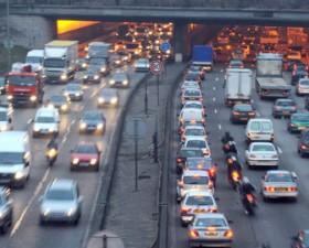 périphérique, 70 km/h, vitesse, bertrand delanoe, pollution, loi, paris, janvier