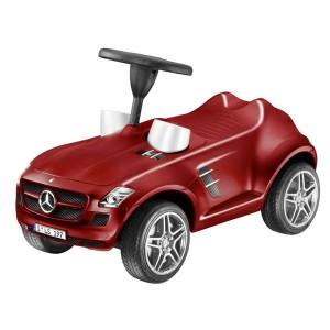 cadeau, noel, cadeau noel, idée, voiturette, mercedes, cadeau enfant