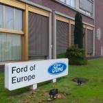 les Enjoliveuses, Ford, Fiesta, Cologne, Usine