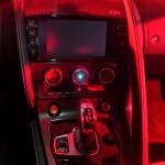 les Enjoliveuses, Jaguar, F-Type, Coupé, lancement