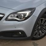 Opel, insigna, country tourer, essai, croatie, break, opel insignia country tourer