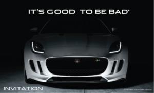 Les Enjoliveuses, Jaguar, F-Type Coupé, Publicité, Super Bowl