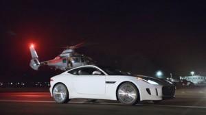 Les Enjoliveuses, Rendezvous, Jaguar, F-Type Coupé
