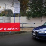 Audi quattro days, les Enjoliveuses, Audi, quattro, quattro days, le Mans