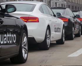 Audi quattro days, les Enjoliveuses, Audi, quattro, quattro days, le Mans, circuit