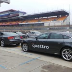 Audi quattro days, les Enjoliveuses, circuit, Audi, quattro, quattro days, le Mans