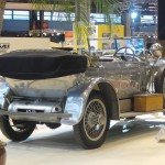 les Enjoliveuses, Retromobile, Salon, Vintage, voiture