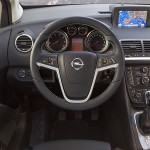 Opel Meriva, opel, meriva, essai, monospace, véhicule familial