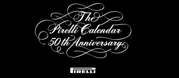 Pirelli, The Cal, 50 ans, calendrier, les Enjoliveuses