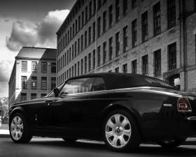 location voiture luxe, week-end romantique, saint valentin, week-end, week-end romantique, rolls-royce drophead