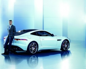 les enjoliveuses, david beckham, peter lindbergh, jaguar, chine