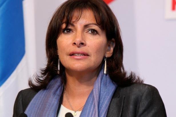 mairie de paris, municipales 2014, anne hidalgo, nathalie kosciuko-Morizet, NKM, élection, programme