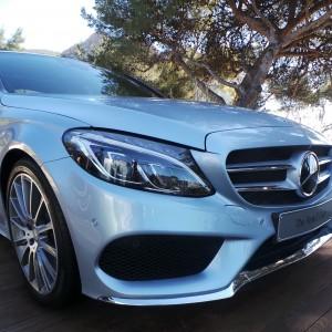 les enjoliveuses, Mercedes, Classe C, essais, berline
