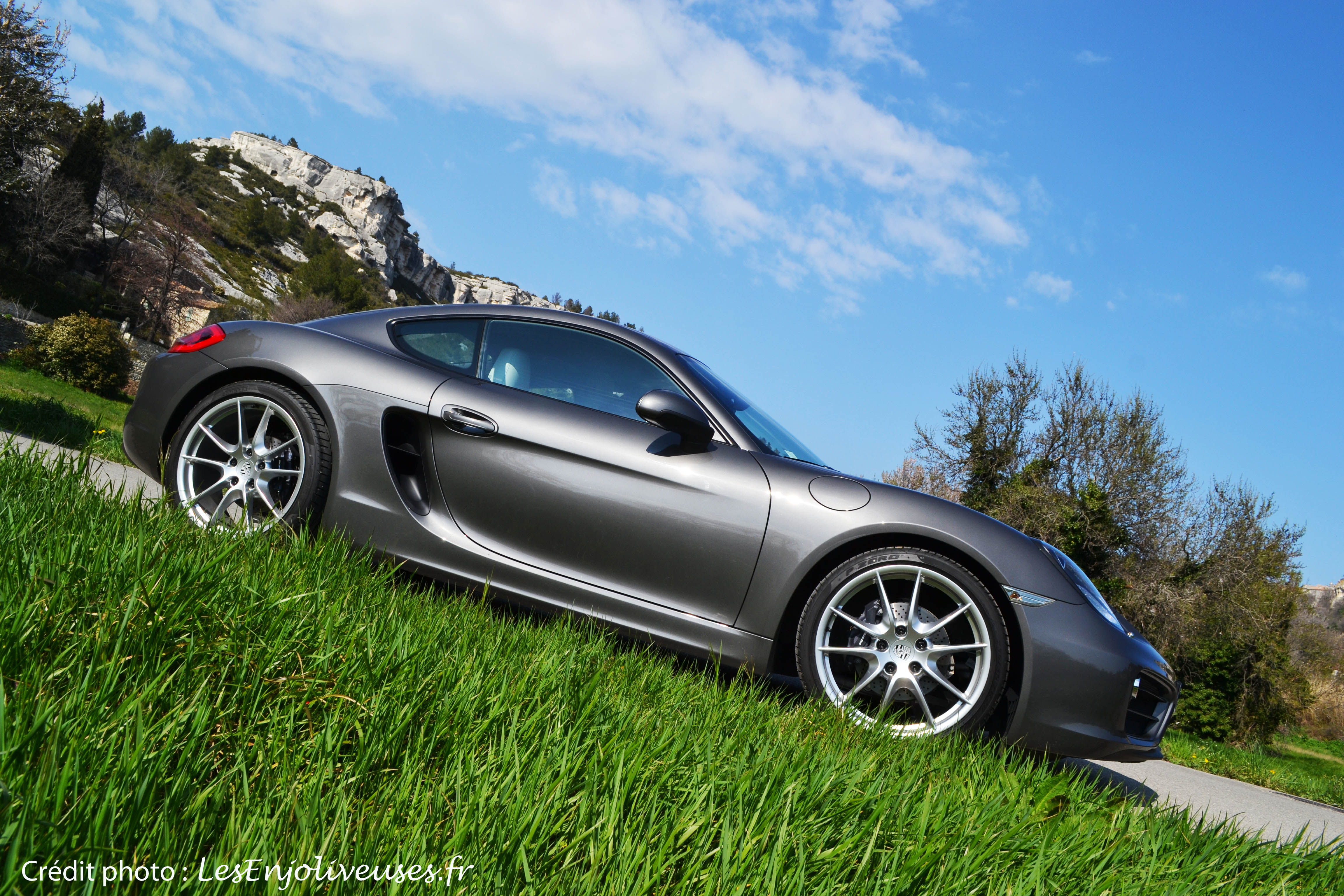 essai, nouveau, porsche Cayman, Porsche, Cayman, voiture femme, sportive, voiture sportive