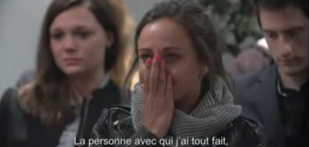 Institut Belge pour la Sécurité Routière, sécurité routière, funérailles, enterrement, caméra cachée