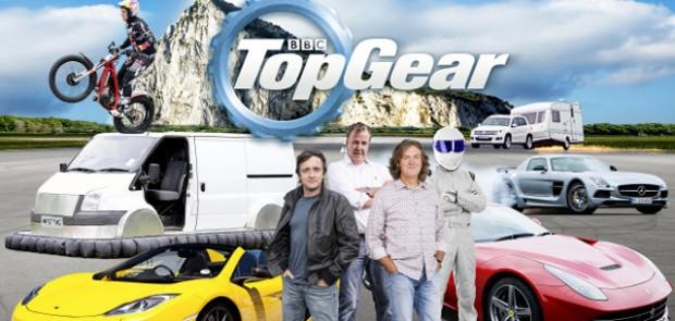 émission TV auto, Top Gear, saison 20, RMC Découverte, émission auto,