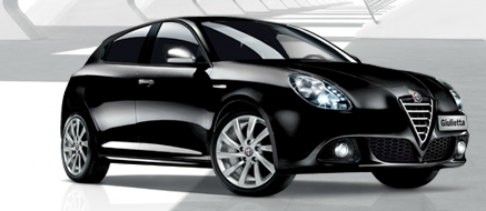 edizione nouvelle s rie limit e pour alfa romeo mito et giulietta. Black Bedroom Furniture Sets. Home Design Ideas